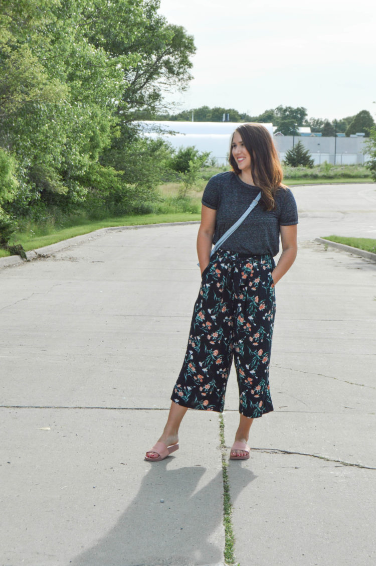 Just Another Pair of Culottes