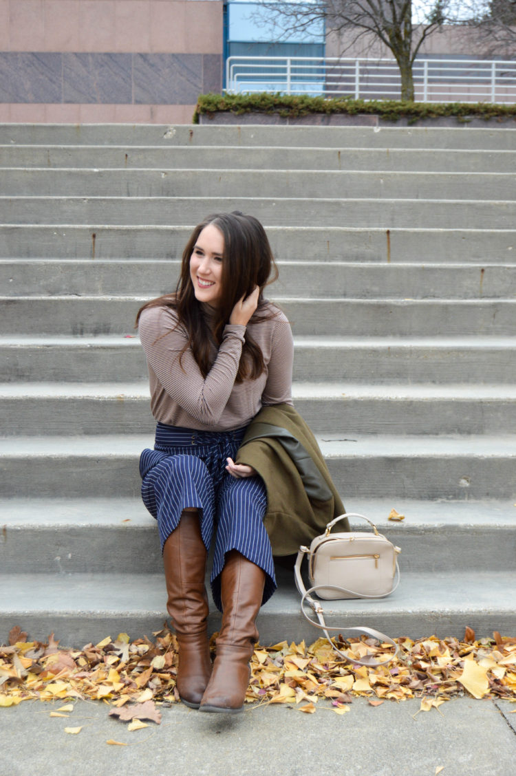 3 Things to Consider When Choosing a Thanksgiving Outfit